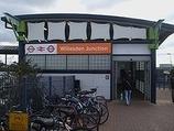 Wikipedia - Willesden Junction railway station