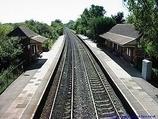 Wikipedia - Wilmcote railway station