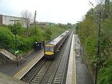 Wikipedia - Wilnecote railway station
