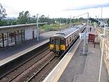 Wikipedia - Wishaw railway station