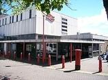 Wikipedia - Wolverhampton railway station