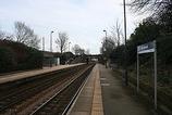 Wikipedia - Wombwell railway station