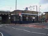 Wikipedia - Wood Street railway station