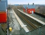 Wikipedia - Woodhouse railway station
