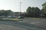 Wikipedia - Birchwood railway station