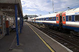 Wikipedia - Wool railway station