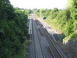 Wikipedia - Wootton Wawen railway station