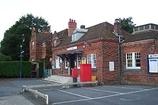 Wikipedia - Worplesdon railway station