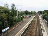 Wikipedia - Wrabness railway station