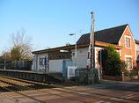 Wikipedia - Wrenbury railway station