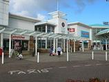 Wikipedia - Wrexham Central railway station