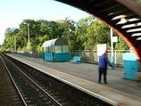 Wikipedia - Wylam railway station