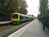 Wikipedia - Wylde Green railway station