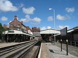 Wikipedia - Birkenhead Central railway station