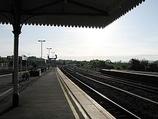 Wikipedia - Yeovil Junction railway station