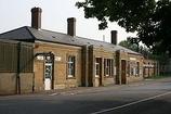 Wikipedia - Yeovil Pen Mill railway station