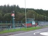 Wikipedia - Ynyswen railway station