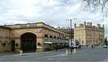 Wikipedia - York railway station