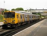 Wikipedia - Birkenhead North railway station