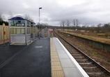 Wikipedia - Conon Bridge railway station