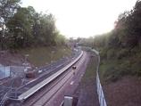 Wikipedia - Gorebridge railway station