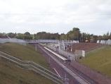 Wikipedia - Eskbank railway station