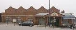 Wikipedia - Birmingham Moor Street railway station