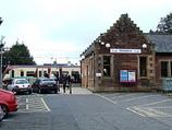 Wikipedia - Bishopton railway station