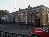 Wikipedia - Blackheath railway station