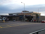 Wikipedia - Blackhorse Road railway station