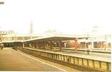 Wikipedia - Blackpool North railway station
