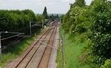Wikipedia - Blake Street railway station