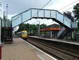 Wikipedia - Blantyre railway station