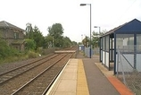 Wikipedia - Bleasby railway station