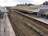 Wikipedia - Bolton railway station