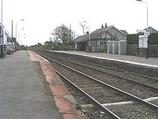 Wikipedia - Bootle railway station