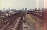 Wikipedia - Bordesley railway station