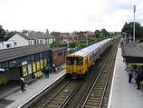 Wikipedia - Ainsdale railway station