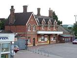 Wikipedia - Borough Green & Wrotham railway station