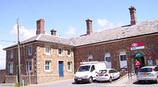 Wikipedia - Borth railway station