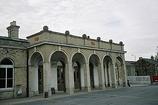 Wikipedia - Boston railway station