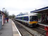 Wikipedia - Bourne End railway station