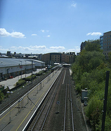 Wikipedia - Bradford Forster Square railway station