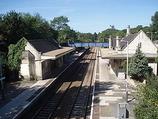 Wikipedia - Bradford-on-Avon railway station