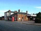 Wikipedia - Braintree railway station
