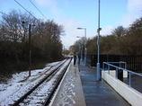 Wikipedia - Braintree Freeport railway station