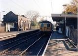 Wikipedia - Bramhall railway station