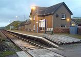 Wikipedia - Braystones railway station