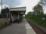 Wikipedia - Bricket Wood railway station