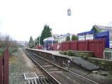 Wikipedia - Brierfield railway station